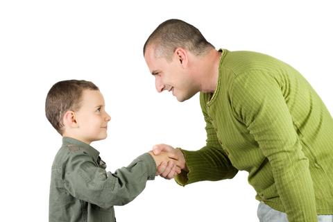 کرامت فرزند، شخصیت نوجوان، سلامت روان، کرامت، نهج البلاغه، حضرت علی علیه السلام