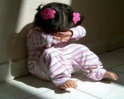 ۸۶ درصد کودک آزاری در کشور