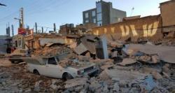 معرفی زلزله زدگان بی سرپرست به بهزیستی