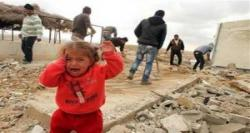 تجلیل از خانوادههای کودکان قربانی ترور