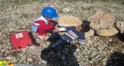 آموزش همگانی نکات ایمنی در برابر زلزله - پیامهای غیر سازه ای